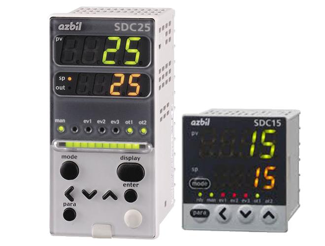 SDC 25 系列