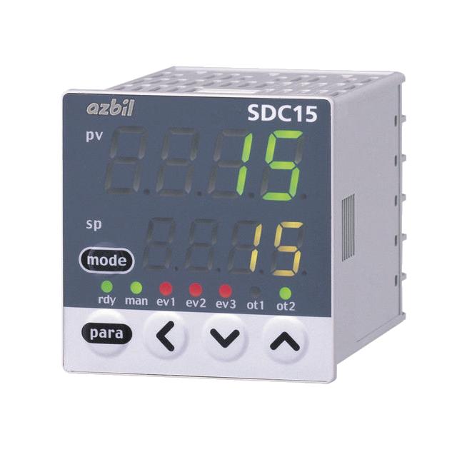 SDC 15 系列