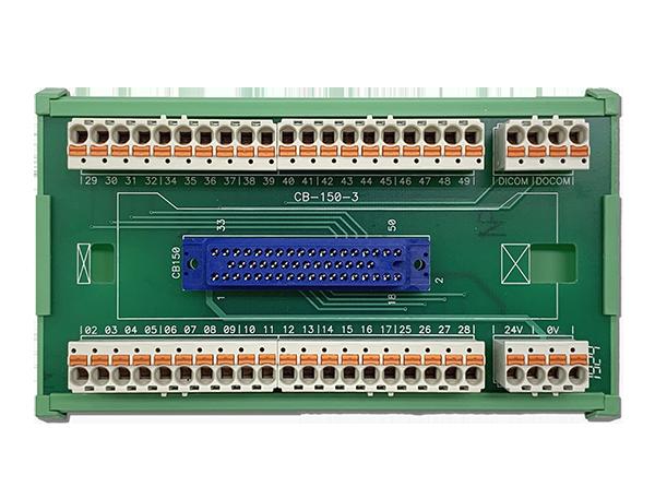 CB 150-3 系列