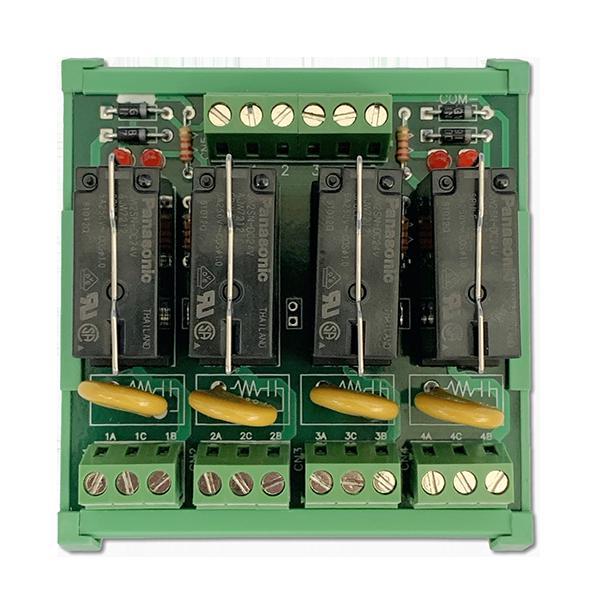 鎖線式端子台產品