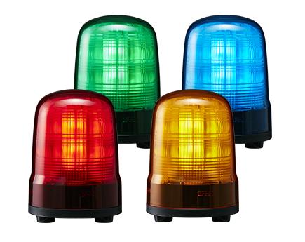 多功能警示燈