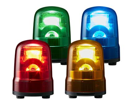 迴轉型警示燈