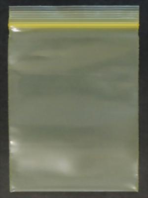 染色夾鏈袋