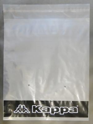 Self-Adhesive Bag