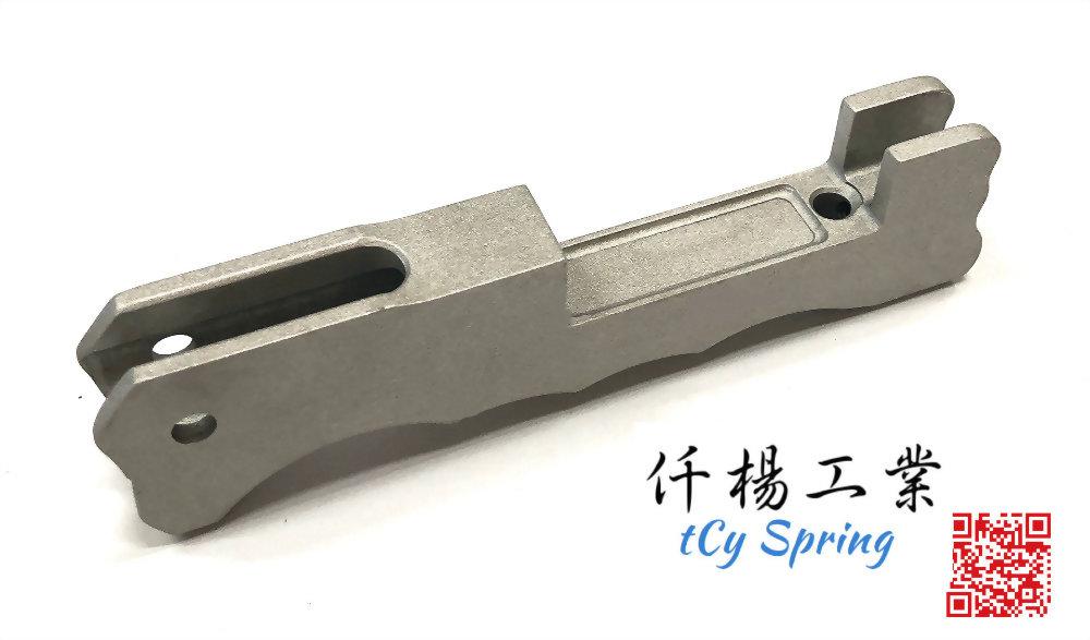 CNC銑床/CNC銑削和鑽孔-CNC加工