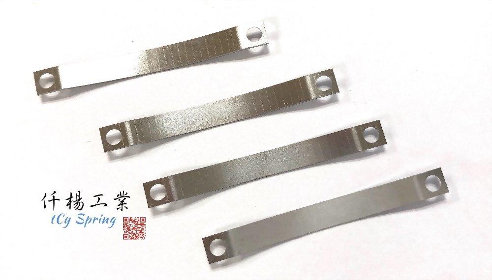 精密沖床/彈片彈簧-SUS301彈片