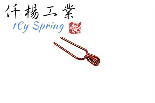 異型彈簧/特殊彈簧-電阻