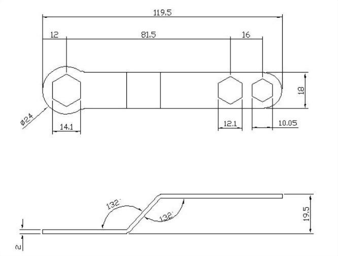 Furniture Spanner