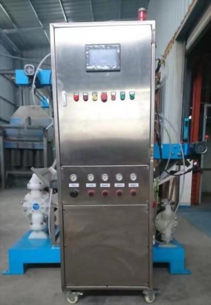 全自動液體過濾機2代