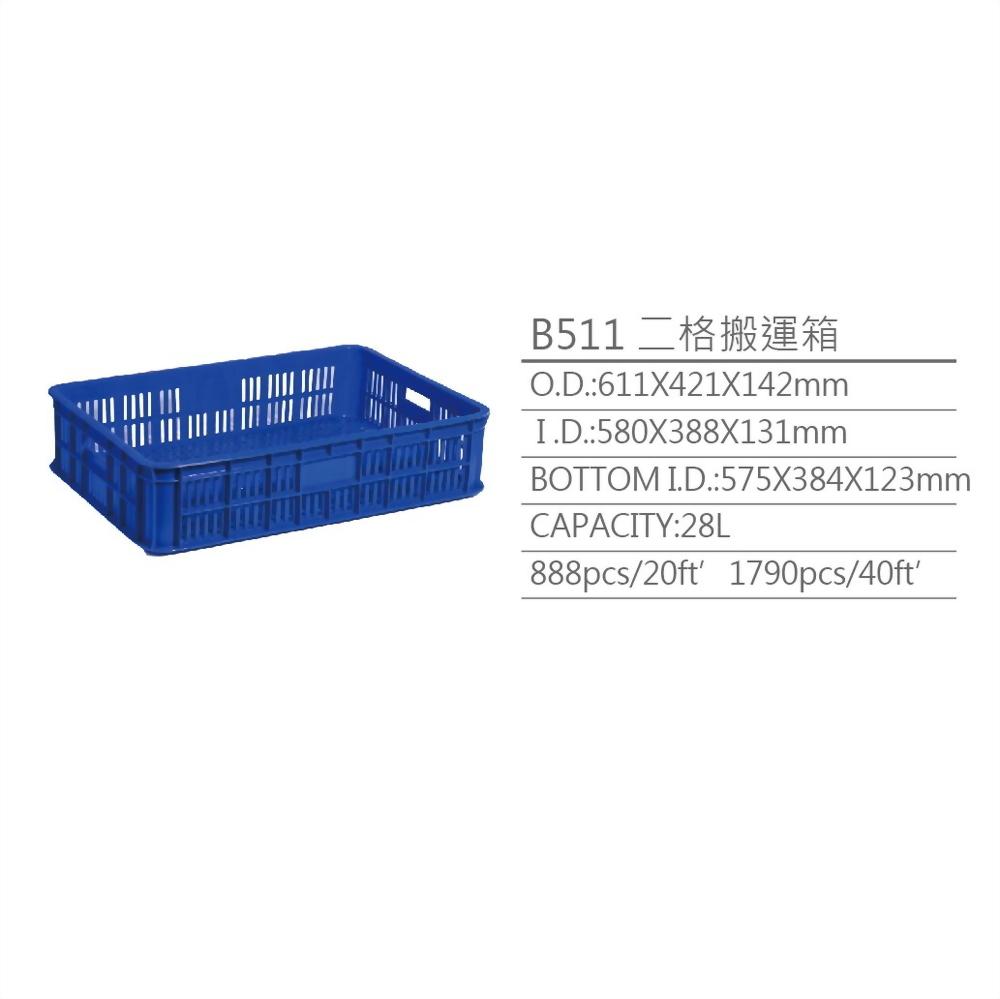 plastic crate, plastic basket, plastic box