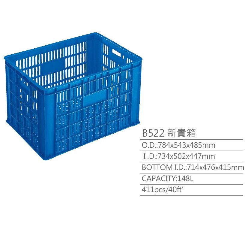 nestable, stackable, plastic basket, storage box,