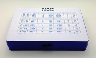 NOK O-RING 90度盒裝(P.G)