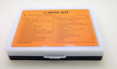 EX車型用 90度O-RING 盒
