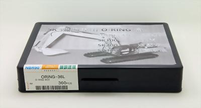 SK神鋼專用 90度O-RING 盒