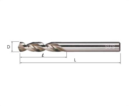 DS-105-高速短刃鑽頭