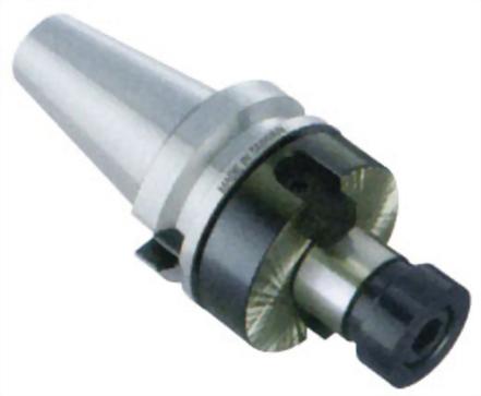BT面銑式銑刀桿