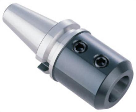 BT側固式銑刀桿