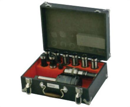 Drill Taper Set