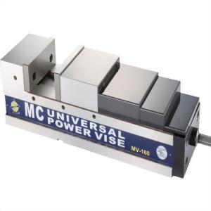 CNC精密倍力虎鉗-一般型 MV