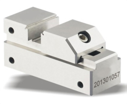 PRECISION VISE OF STAINLESS STEEL
