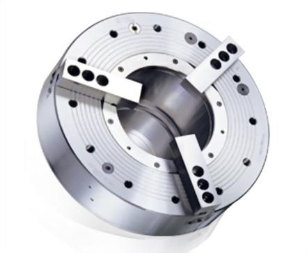 PB-ES(375) 氣壓連接式夾頭
