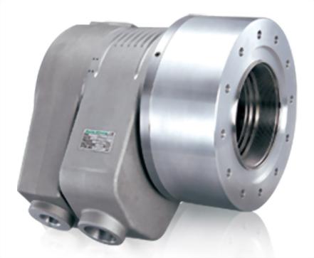 ML-CM.B 超大孔徑迴轉油壓缸