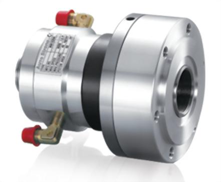 MM 高速精短型中空迴轉油壓缸