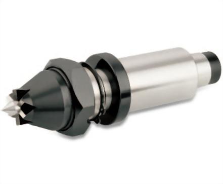 SC-67-A端面固定傳動頂針