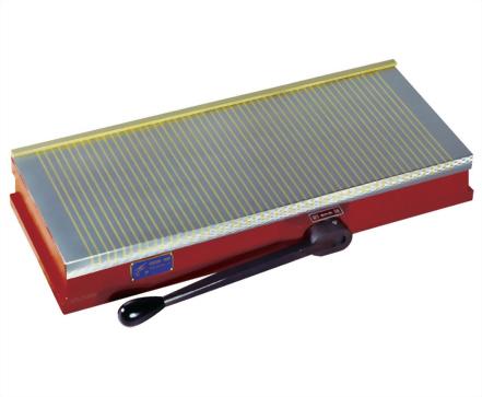 標準型永磁盤