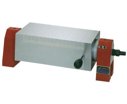標準可傾式電磁盤