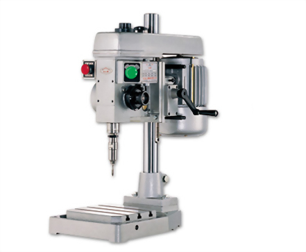 Gear Type Fully Automatic Tapping Machine