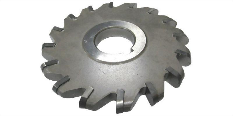 焊刃式側銑R刀