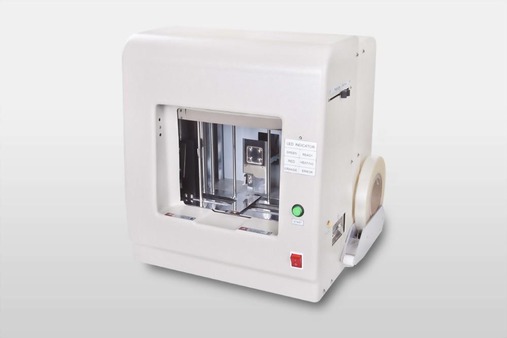 Banknote strapping machine CMD-528