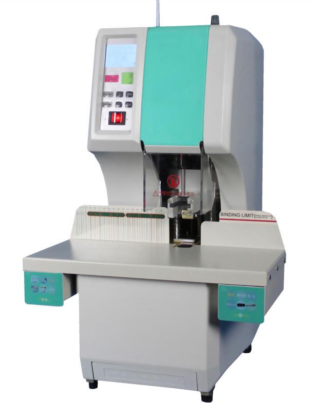 文件膠管裝訂機BM-665