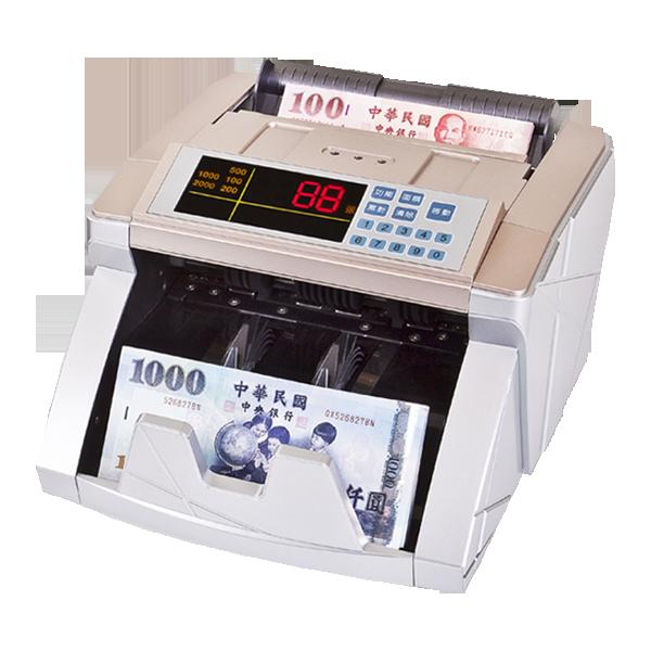 台幣點驗鈔機 FC-912