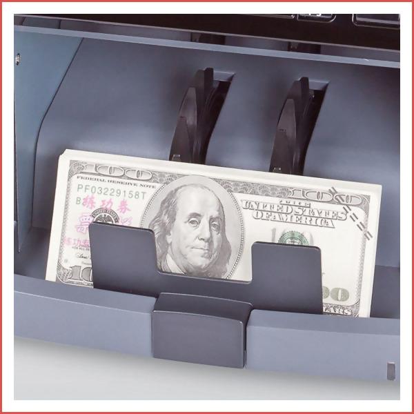 多國外幣點驗鈔機 NC-3500