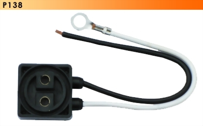 Marker Light Plug