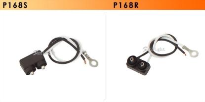 Marker Lamp Plugs