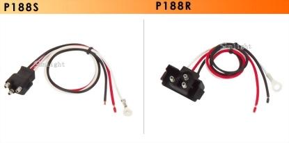 3-Prong Plugs