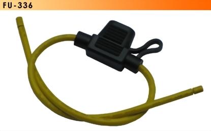 Mini Plug-in Fuse Holder