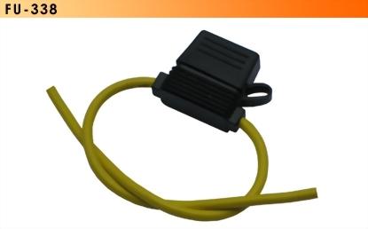 Plug-in Fuse Holder