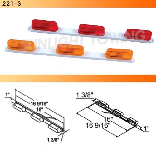 ID Light Bar