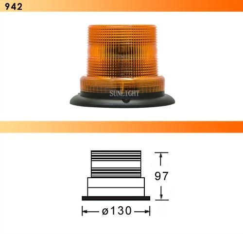 LED Strobe Beacon