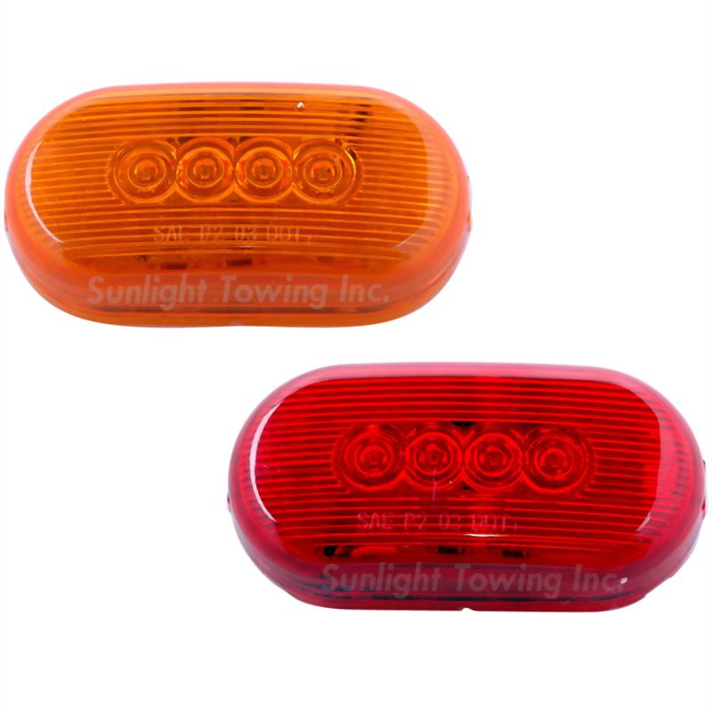LED Clearance Marker Light