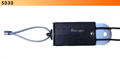 Break- Away Switch