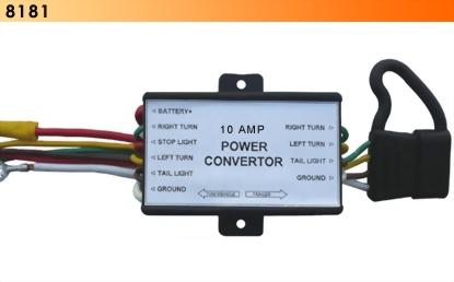 10 AMP Converter