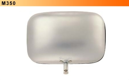Ford Replacement Mirror Head