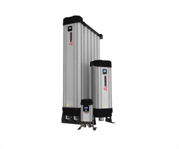 FDL系列-高效率或學吸附式乾燥機