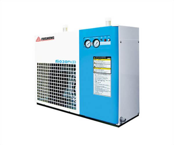 FR系列-冷凍式乾燥機(5HP~150HP)
