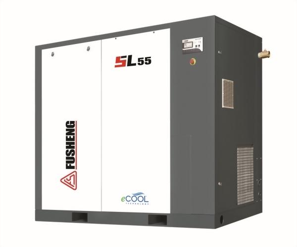 SA系列─低壓螺旋式空氣壓縮機